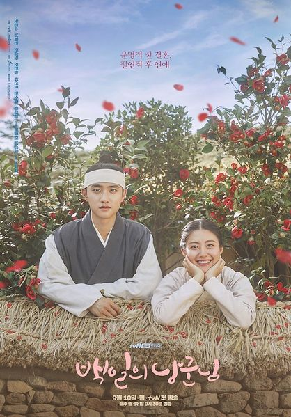 Download 100 Days My Prince OST
