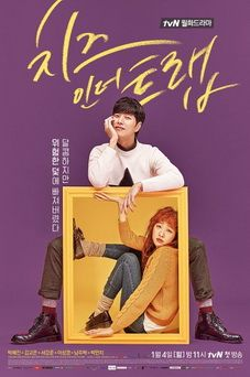 Korean drama Cheese in the Trap OST