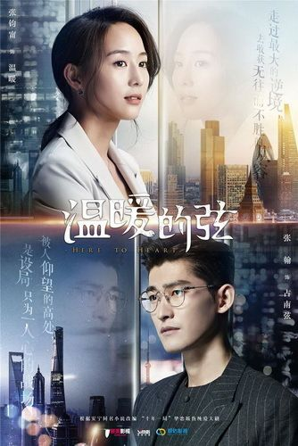 Download Chinese drama Here to Heart OST
