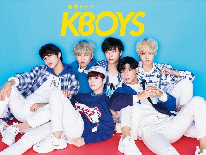 Download KBOYS OST