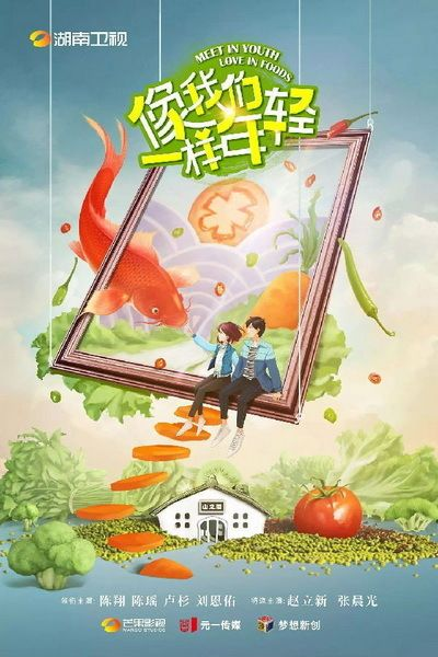 Chinese drama Meet in Youth Love in Foods OST