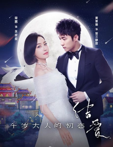 Chinese drama The Love Knot: His Excellency's First Love OST