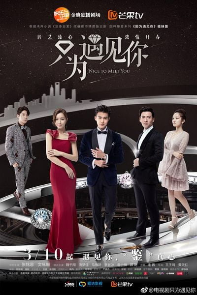 Download Nice To Meet You OST