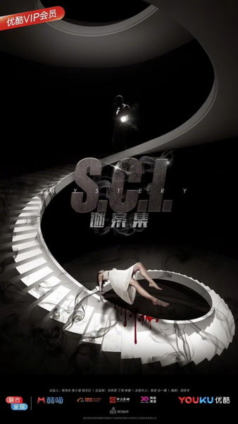 Download Chinese drama S.C.I. Mystery OST