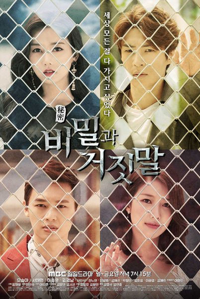 Download Secrets and Lies OST