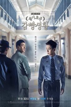 Download Prison Playbook OST