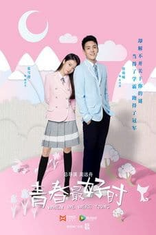 Download Chinese drama When We Were Young OST