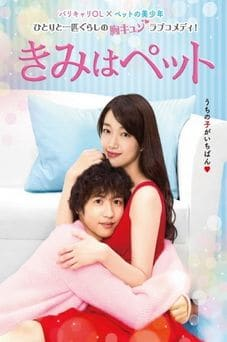 Download Japanese drama You're My Pet OST