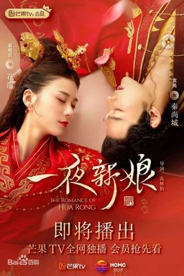 The Romance of Hua Rong OST